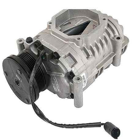 kompressor mercedes-benz c 230 slk 230 clk 230