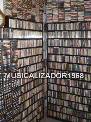 kon kan - syntonic cd importado impecable