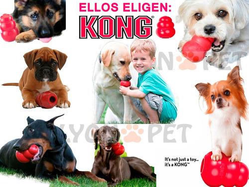 kong classic xxl  para perros el juguete nº 1 del mundo!!!