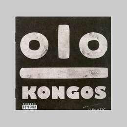 kongos lunatic cd nuevo