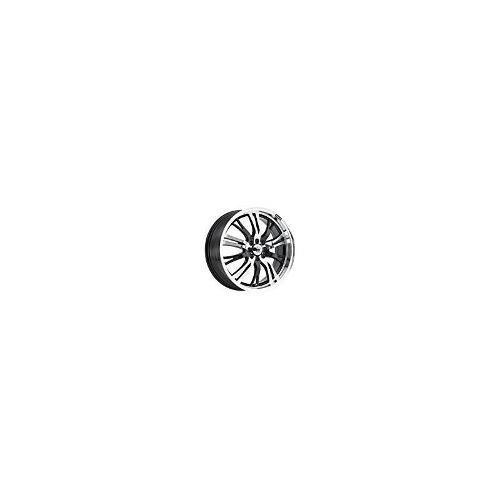 konig rueda negra desconocida (18x7.5 / 4x108mm)