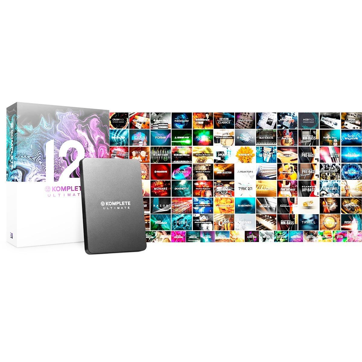 kontakt portable mac