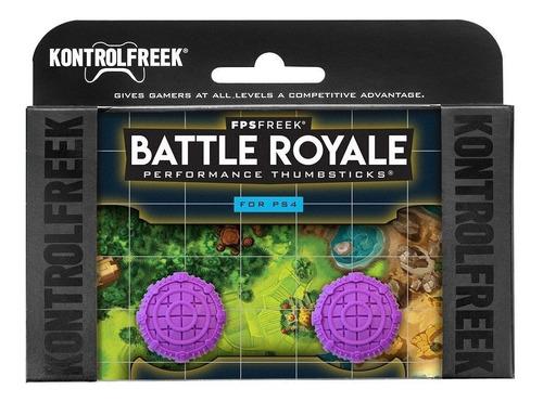 kontrol freek ps4 battle royale para fortnite y apex k freak