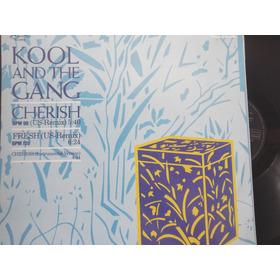 Kool And The Gang - Cherish (us-remix)- Fresh (us-remix)