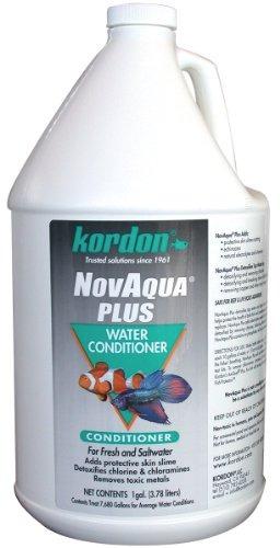 kordon # 33161 novaqua plus-acondicionador de agua para