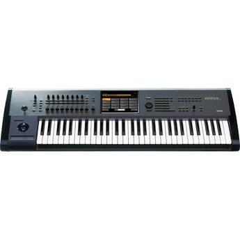 korg kronos x teclado 88 teclas