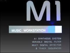 korg m1 sonidos de fabrica