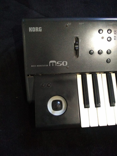 korg m50 funcionando perfecto!!!