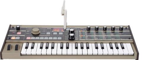 korg nano korg mk1 sinthesizer vocoder