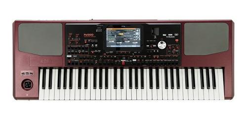 korg pa1000 sintetizador arranger nuevos de paquete oferta¡¡