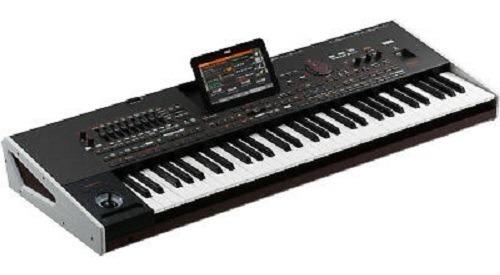 korg pa4x oriental 61-key arranger keyboard