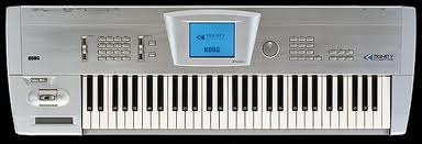 korg trinity tr rack sonidos fabrica access dave smith bbe