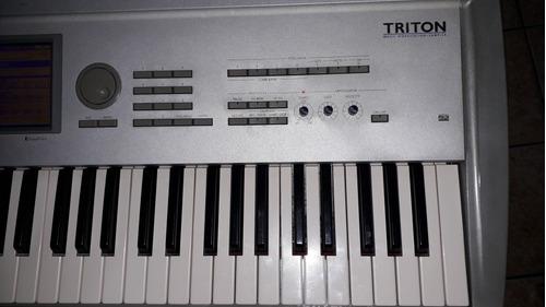 korg triton classic 61
