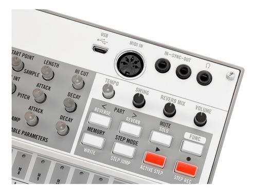 korg volca sample 2 sampler sequencer digital usb