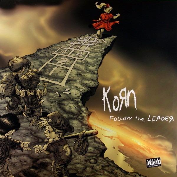 Resultado de imagen de korn follow the leader