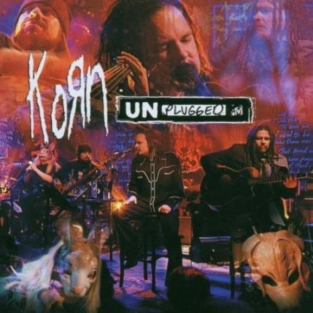 korn - mtv unplugged (itunes)