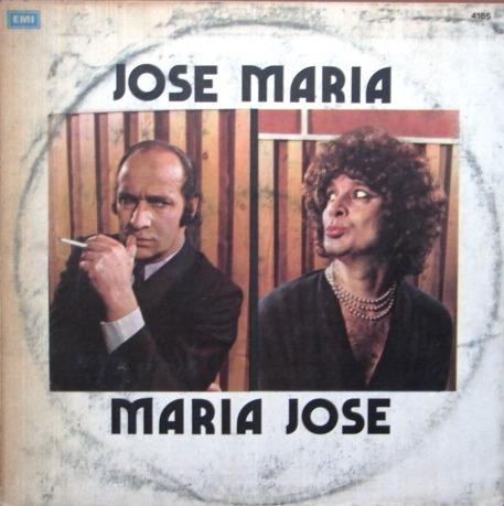 korneta - montrey - jose maria, maria jose - lp humor 1975