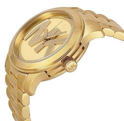 1de2e6d2964 Relógio Michael Kors Feminino - 100% Original - Com Garantia - R ...