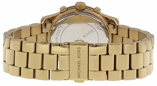 kors mujer reloj michael