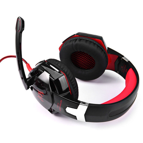 kotion cada g2200 gaming headphonewith mic para ordenador pe