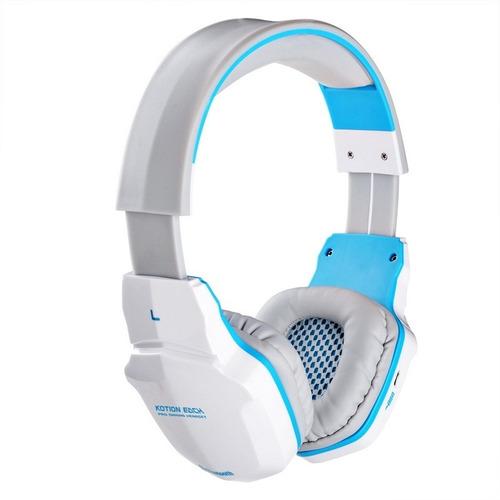 kotion each b3505 auriculares para gamers bluetooth 4.1