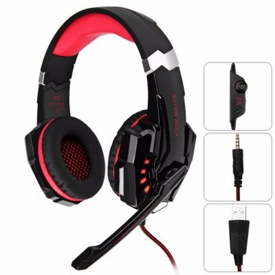 kotion each g9000 auriculares gamer 15%  dcto