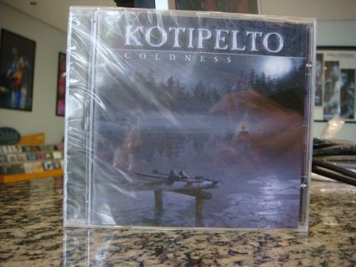 kotipelto - coldness