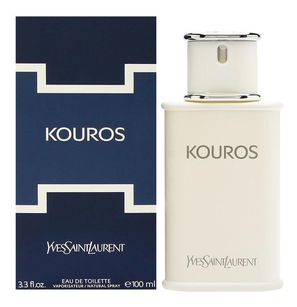 Gratis Ml Yves Saint 100 Caballero Envio Msi Kouros Laurent iuPkXZ