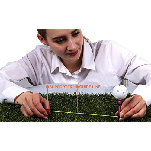 koviss velocity spring golf tee 1 2 pulgada