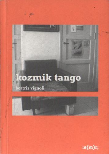 kozmik tango - beatriz vignoli