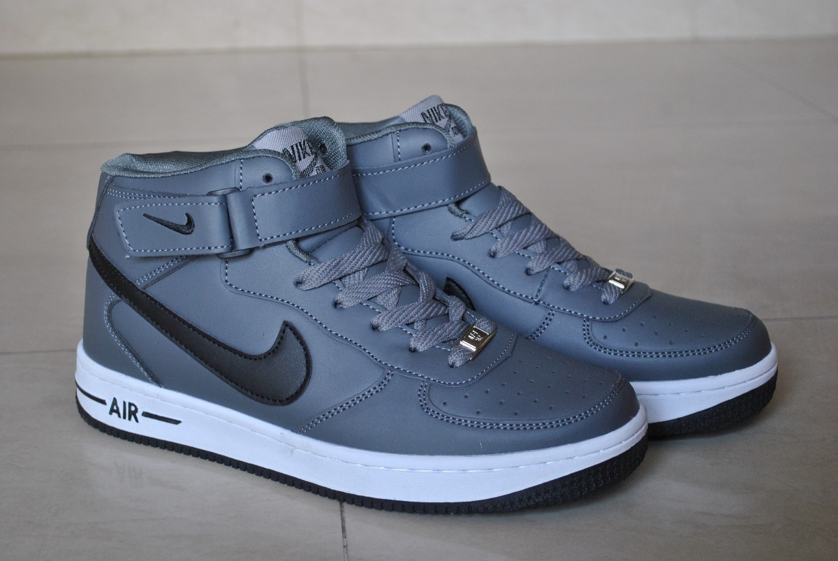 Nike Air Force 1 gris