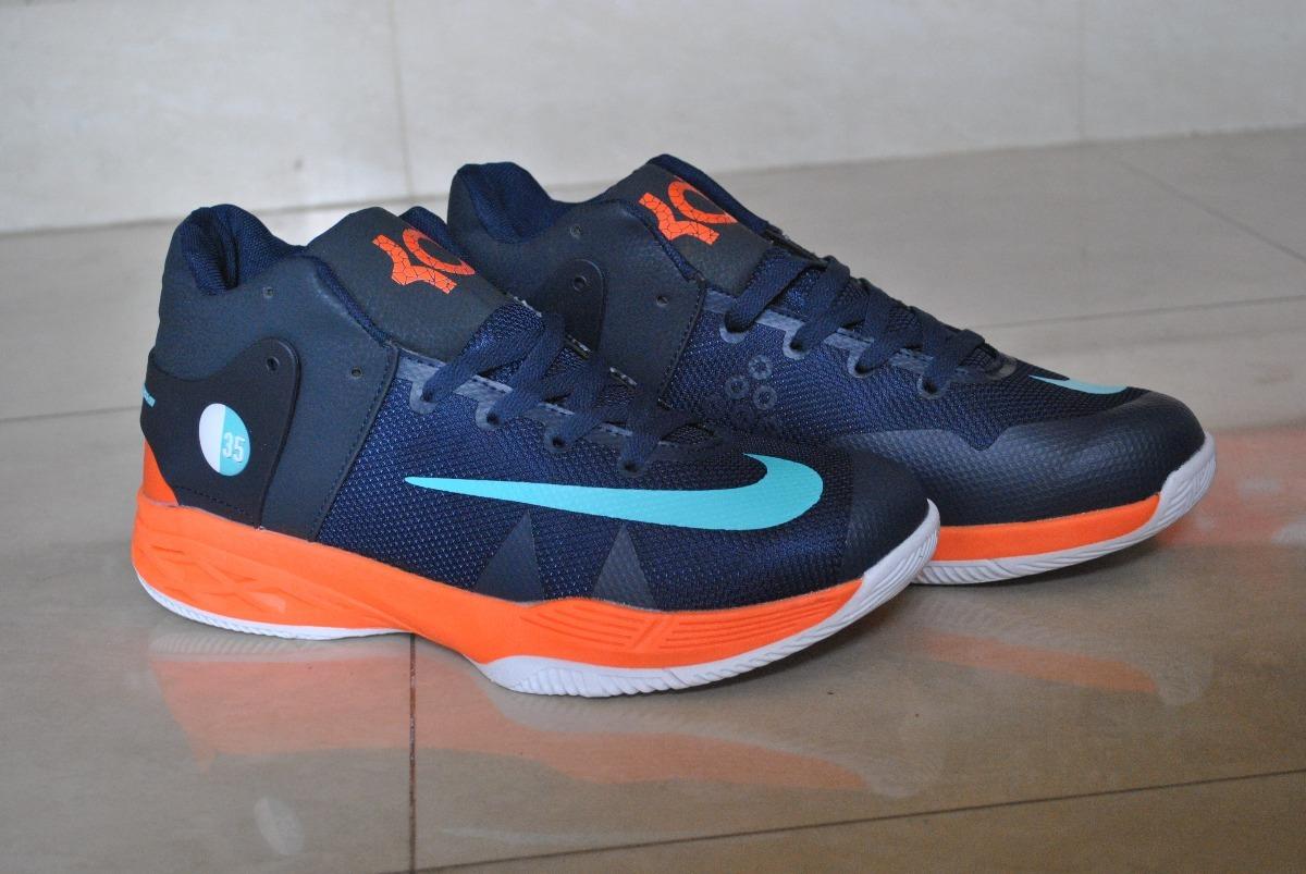 2. 47 vendidos - Distrito Capital · Kp3 Nike Kevin Durant Trey 5  Azul/naranja Caballeros