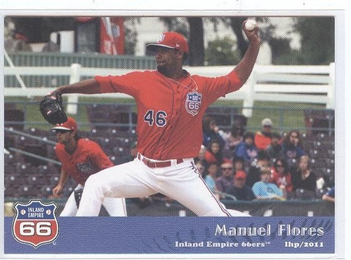 kp3 lm manuel flores 2011 inland empire 66ers grandstand