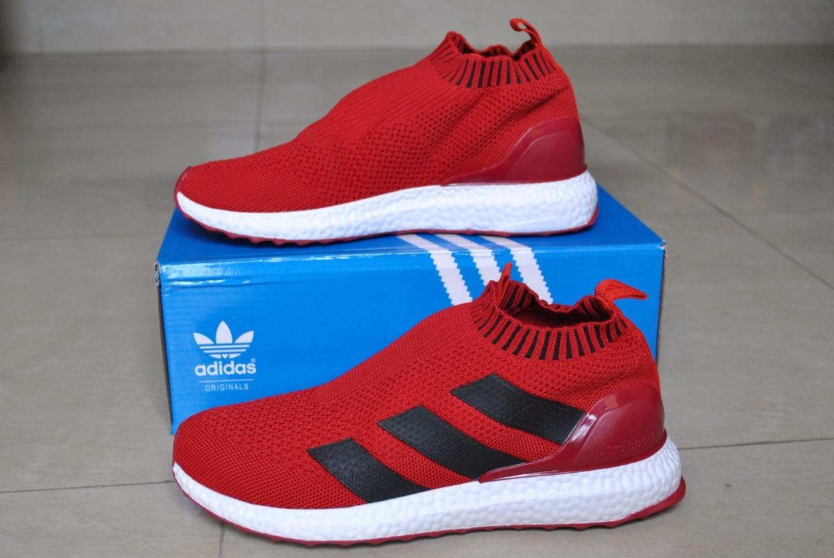 zapatos adidas ace 16