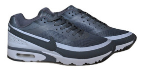 Nike Air Max 90 Hyperfuse 9 Yellow Neon Zapatos Nike Gris