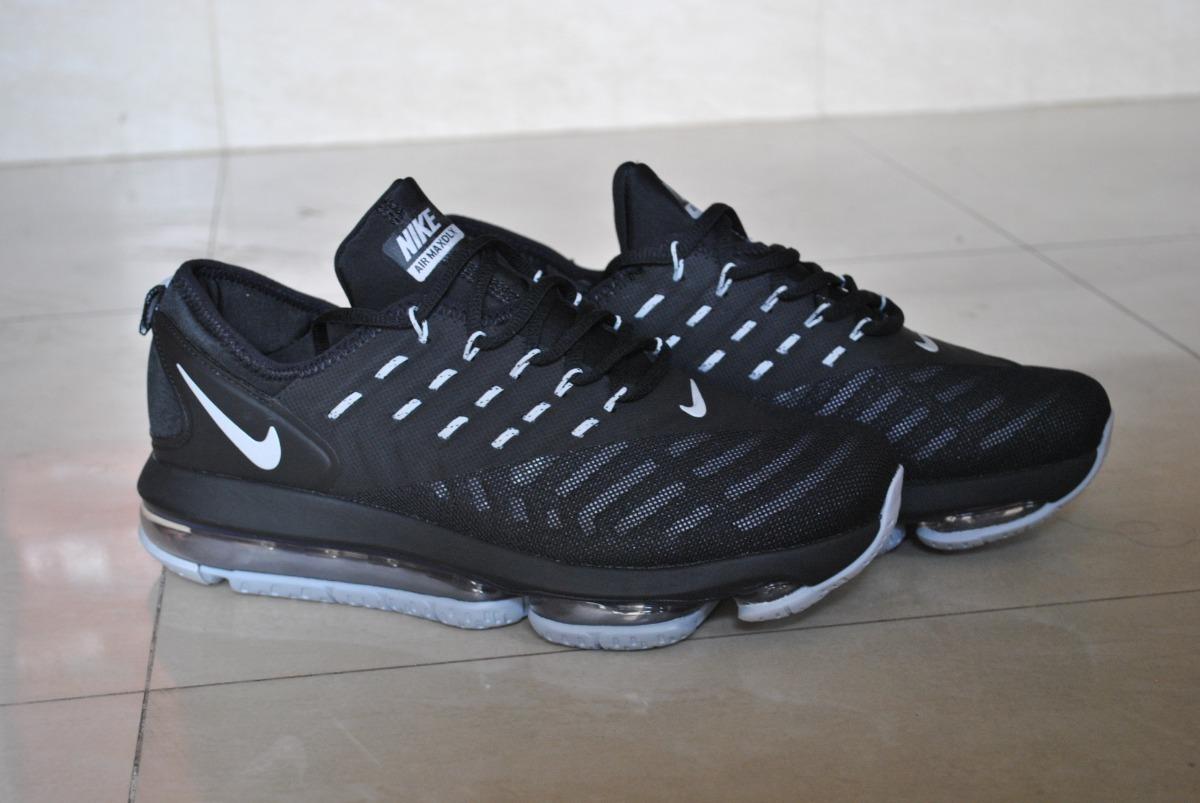 3d4e29aa2350d ... canada kp3 zapatos caballeros nike air max dlx 2019 negro blanco. cargando  zoom. 1c27a