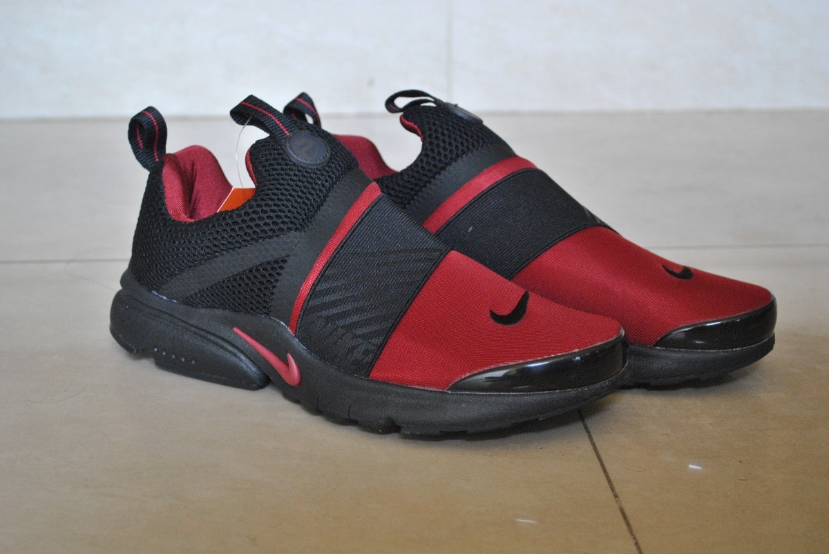 33ae439b948 ... coupon for kp3 zapatos caballeros nike air presto extreme vino tinto. cargando  zoom. db2a8