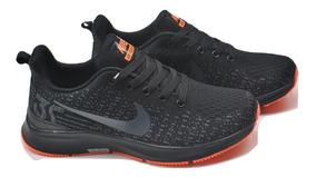 Tumor maligno esencia Intención  Zapatos Descanso Erreuno - Zapatos Nike Negro en Mercado Libre Venezuela