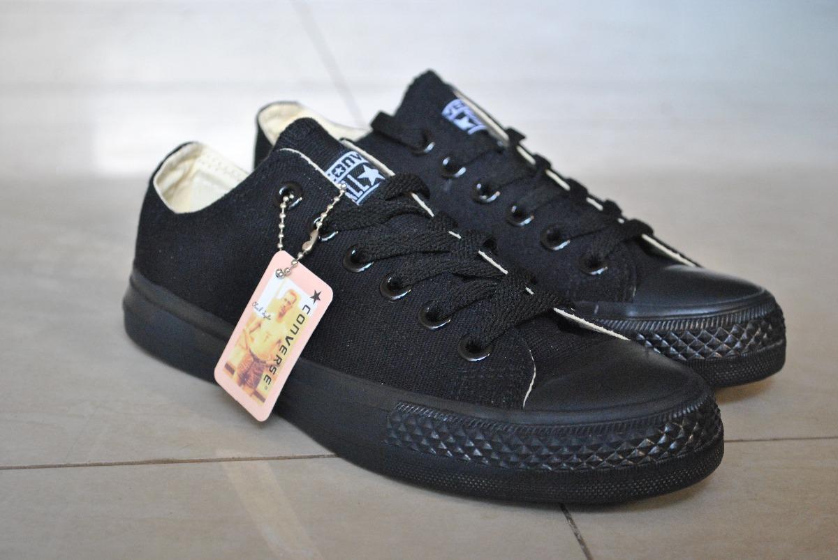 zapatos converse all star para mujer