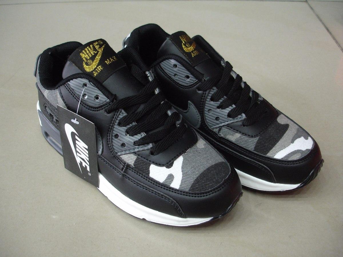 Mierda domingo Específico  Kp3 Zapatos Nike Air Max 90 Camuflaje Para Damas - Bs. 100.005,49 en  Mercado Libre