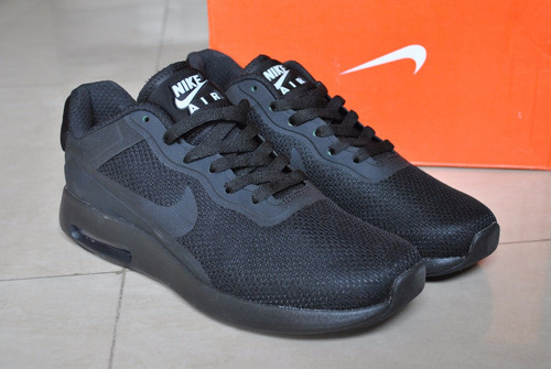 kp3 zapatos nike air max modern essential para caballeros