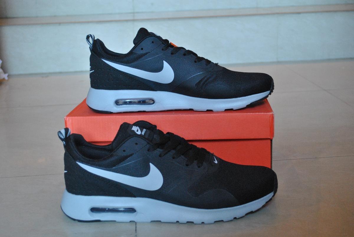 e4bf3e219501d kp3 zapatos nike air max tavas negro gris solo 43 caballeros. Cargando zoom.