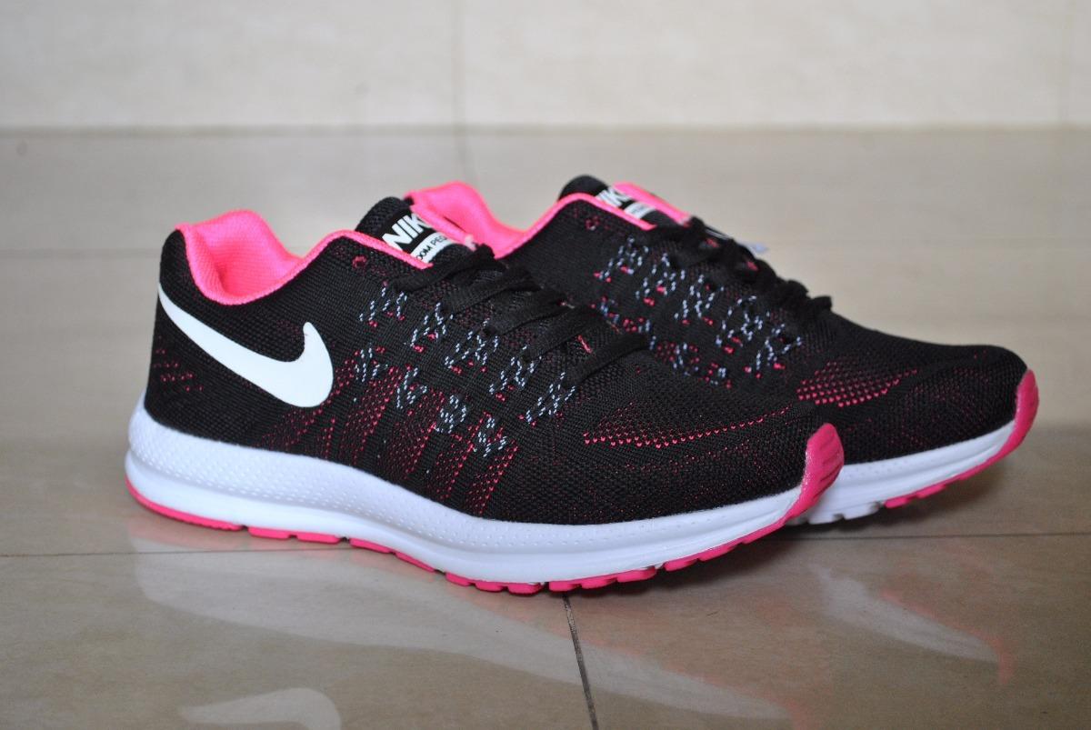 Zoom 19 Bs Kp3 Zapatos Fucsia Para Pegasus Negro Damas Nike Air zvOqvn7R