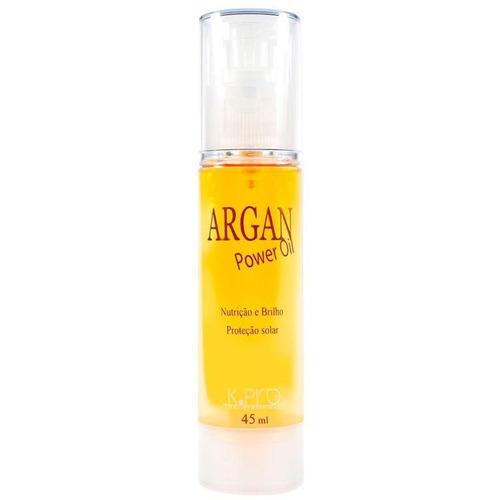 k.pro argan power oil 45ml