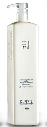 001f2f5a6 Kpro Ph Balancer Acidificante Profissional Ph 2.5 1kg - R  202