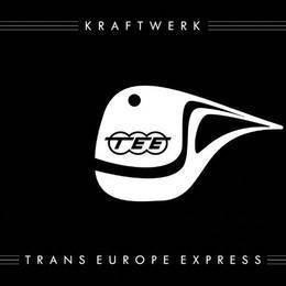 kraftwerk trans europe express cd nuevo