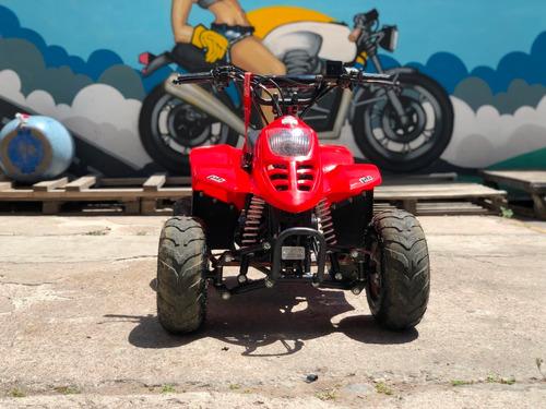 kraken 50 cc - impecable -