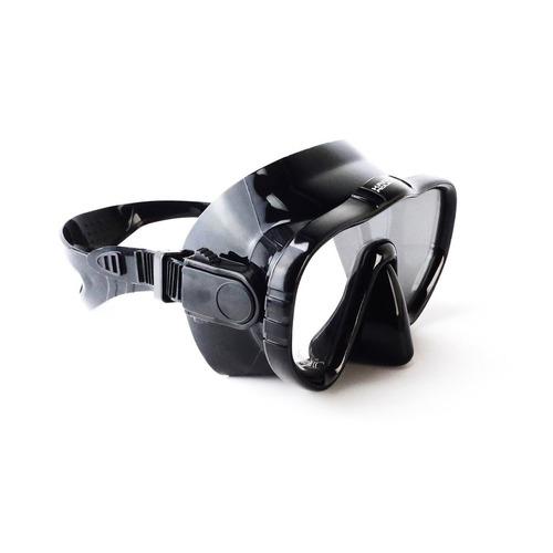 kraken aquatics máscara de buceo para buceo con falda y corr