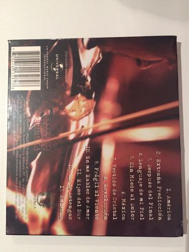 kraken - filarmónico - cd  digipack
