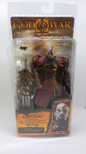 kratos god of war hades (gow) neca